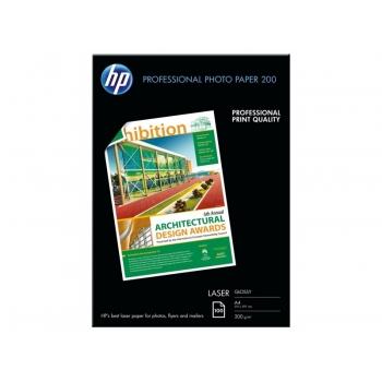 Расходные материалы HP A4 Laser Professional Photo Paper (CG966A)