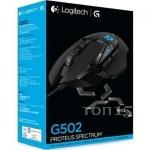 Мышки LOGITECH G502 PROTEUS SPECTRUM (G502 910-004615)