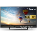 Телевизоры SONY KD49XE8005