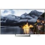 Телевизоры SONY KD49XE9005