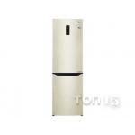 Холодильники LG GA-B429SEQZ