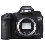 Зеркальные фотоаппараты CANON EOS 5DS R BODY