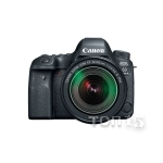 Зеркальные фотоаппараты CANON EOS 6D MARK II EF 24-105mm f/3.5-5.6 IS STM KIT