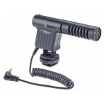 Аксессуары к камерам HAMMER & ANVIL DIRECTIONAL CONDENSER MICROPHONE (HAAMKSLR100)