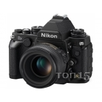 Зеркальные фотоаппараты NIKON DF AF-S NIKKOR 50mm f/1,8G SPECIAL EDITION