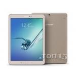 Планшеты SAMSUNG GALAXY TAB S2 9.7 Wi-Fi 32GB GOLD (SM-T813NZDEXAR)