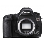Зеркальные фотоаппараты CANON EOS 5DS BODY