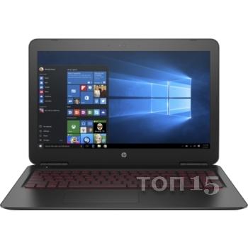 Ноутбуки HP OMEN 15-AX243DX W2N35UA