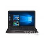 Ноутбуки ASUS X756UQ (X756UQ-T4205D)