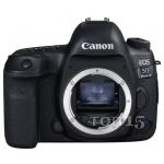 Зеркальные фотоаппараты CANON EOS 5D MARK IV (WG) BODY