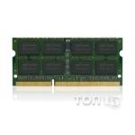 Оперативная память EXCELERAM SODIMM DDR3 8GB 1600MHZ (E30148A)
