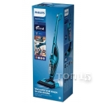 Пылесосы PHILIPS POWERPRO AQUA FC6404/01