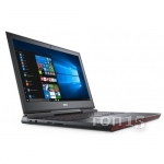 Ноутбуки DELL INSPIRON 7567 (I755810NDL-60B)