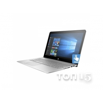 Ноутбуки HP ENVY 15-AS020NR (W2K71UA) (ВМЯТИНА НА КРЫШКЕ)