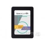 Жёсткие диски TEAM SSD 2.5 120GB (T2535T120G0C101)