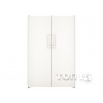 Холодильники LIEBHERR SBS7242