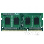 Оперативная память EXCELERAM SODIMM DDR3 4GB 1600 MHZ (E30170A)