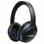 Наушники BOSE SOUNDLINK AROUND-EAR WIRELESS HEADPHONES II BLACK (741158-0010)