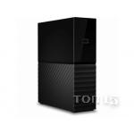 Внешние HDD WESTERN DIGITAL 8TB 3,5 (WDBBGB0080HBK-EESN)