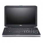 Ноутбуки DELL LATITUDE E6440 (I5-4300M / 8GB RAM / 500GB HDD / HD GRAPHICS / HD / WIN7) БУ