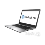 Ноутбуки HP ELITEBOOK 745 G4 (1FX54UT)
