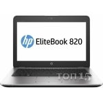 Ноутбуки HP ELITEBOOK 820 G3 (V1H00UT)