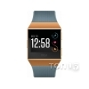 Smart часы FITBIT IONIC WATCH SLATE BLUE / BURNT ORANGE ONE SIZE ( S & L INCLUDED ) FB503CPBU