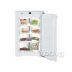 Морозильные шкафы LIEBHERR IGN1664