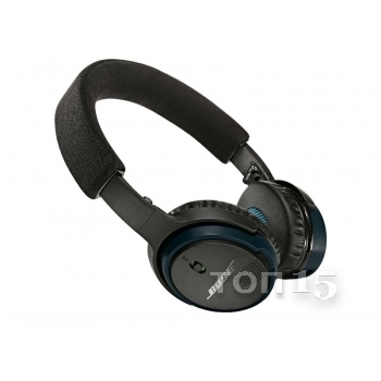 Наушники BOSE SOUNDLINK ON-EAR BLACK (714675-001) (REFURBISHED)