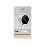 Камеры наблюдения NEST CAM INDOOR IQ NC3100US
