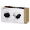 Камеры наблюдения NEST CAM OUTDOOR 2 PACK NC2400ES