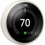 Термостаты NEST LEARNING THERMOSTAT WHITE T3017US