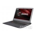 Ноутбуки ASUS ROG G752VS-US74K
