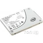 SSD диски INTEL DC S3710 SERIES SSDSC2BA400G401