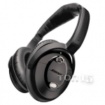 Наушники BOSE QUIETCOMFORT 15 BLACK (765253-0010)