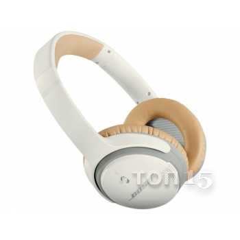 Наушники BOSE SOUNDLINK AROUND-EAR WIRELESS HEADPHONES II WHITE (741158-0020)