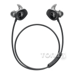 Наушники BOSE SOUNDSPORT WIRELESS BLACK (761529-0010)