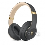 Наушники BEATS STUDIO 3 SHADOW GRAY APPLE DEVICES (MQUF2)