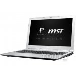 Ноутбуки MSI PL62 7RC (PL627RC-093US)