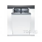 Посудомоечные машины BOSCH SPV44CX00EU