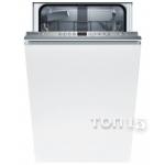 Посудомоечные машины BOSCH SPV44IX00E