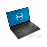 Ноутбуки DELL XPS 13 9360 (i7-8550U / 8GB RAM / 256GB SSD / INTEL HD GRAPHICS / FULL HD / WIN 10)