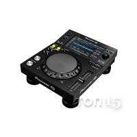 DJ мультиплеер