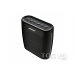 Колонки BOSE SOUNDLINK COLOR BLUETOOTH SPEAKER II SOFT BLACK (752195-0100)