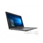 Ноутбуки DELL INSPIRON 17 5000 SERIES 5767 (i7-7500U / 16GB RAM /  2TB HDD / AMD RADEON GRAPHICS / FHD / WIN 10)