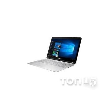 Ноутбуки ASUS Q504UA-BI5T26