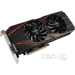 Видеокарты EVGA GEFORCE GTX1060 SC 3GB (03G-P4-6162-KR)