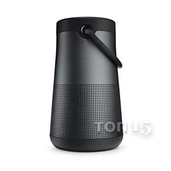 Колонки BOSE SOUNDLINK REVOLVE PLUS TRIPLE BLACK (739617-1110)
