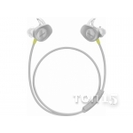 Наушники BOSE SOUNDSPORT WIRELESS CITRON (761529-0030)