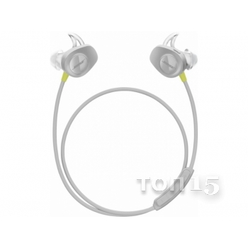 Наушники BOSE SOUNDSPORT CITRON (761529-0030)